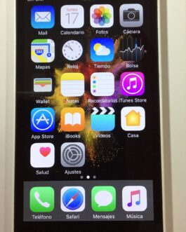 IPHONE 5C/8GB, COLOR BLANCO