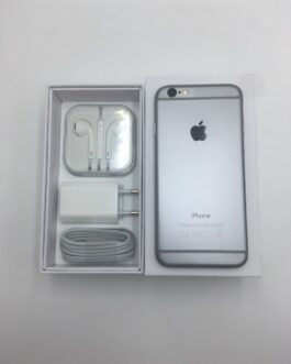 IPHONE 6/64GB ,ESPACE GREY